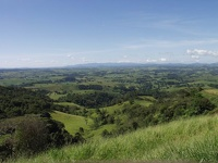 Atherton Tableland - Millaa Millaa Lookout, Tropical Queensland, OZ