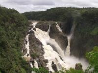 Barron Falls - Barron Gorge National Park, Cairns, Queensland, OZ