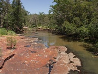 Barron River -  Atherton Tableland, Tropical Queensland, OZ