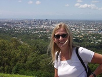Mount Coot-tha - Brisbane, East Coast Queensland, OZ