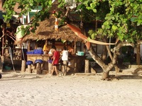 Beach Bar Yakah - White Sand Beach, Koh Chang, Thailand