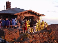 House of the Sun, Haleakala - Maui