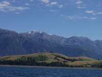 Mont Lyford - Kaikoura, East Coast, South NZ