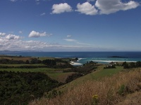 Taieri Mouth - Coastal Otago, South NZ