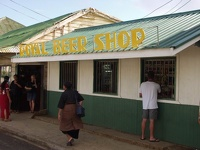 Royal Beer Shop - Vava'u Island, Neiafu