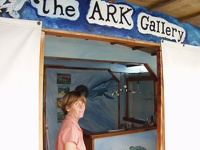 The Ark Gallery from Sherie - Tapana, Vava'u  Island