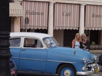 waiting for the driver - Cienfuegos, Cuba