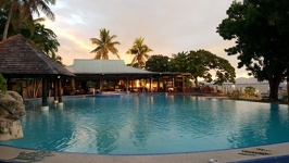 Anchorage Beach Resort - Sapphire Bay Fiji Island Viti Levu