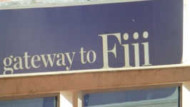 Getaway on Gateway - International Airport Fiji Islands