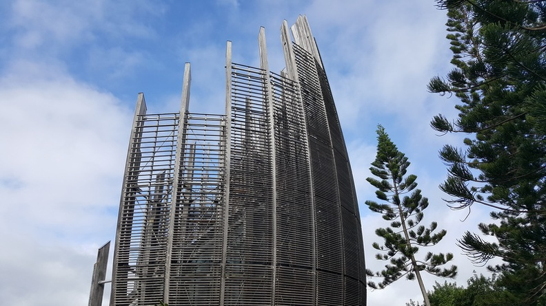 An_architectual_masterpiece_by_Renzo_-_Tjibaou_Cultural_Centre_Noumea_New_Caledonia.JPG