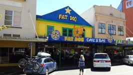 Fat dog Cafe - Rotorua North New Zealand