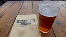 Pub n Grub Menu - City of Taupo North New Zealand
