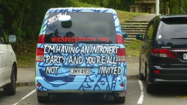 Wicked Campervan - Campervan Company City of Taupo North New Zealand