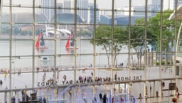 Two Catas on Marina Bay - The Shops at Marina Bay Sands Singapore