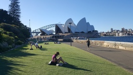 Famous icons - Sydney New South Wales Australia