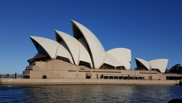 Opera house - Sydney New South Wales Australia