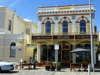 Dylans Cafe - Harbour road Albany Southwest Australia