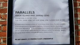 Information on Parallels - City of Fremantle Western Australia