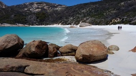 Little Beach - Albany South Western Australia