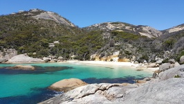 Next Little Beach - Nature Reserve Albany Southwest Australia
