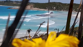 West Beach east - Esperance Southwest Australia